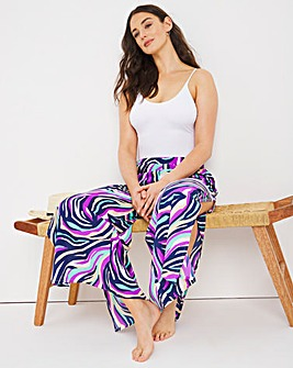 Recycled Beach Trouser