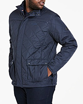 Regatta Lachlan Quilted Jacket