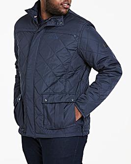 Regatta Lachlan Quilted Jacket