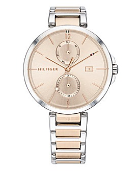 Tommy Hilfiger Ladies Angela Watch