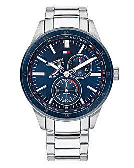 Tommy Hilfiger Mens Austin Watch