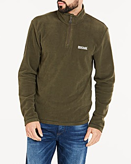 Regatta Khaki Thompson Fleece