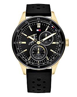 Tommy Hilfiger Austin Silicone Watch