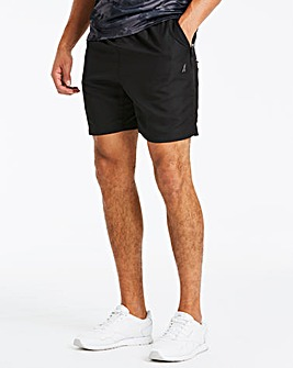 CAPSULE ACTIVE POLY SHORTS