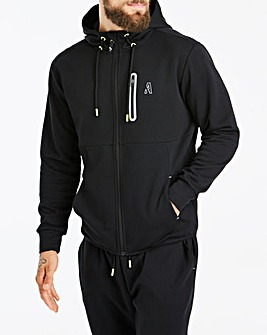 CAPSULE ACTIVE HOODY - LONG