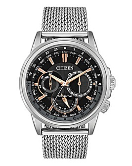 Citizen Gents Eco-Drive WR100 Watch