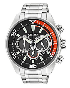 Citizen Gents Eco Drive Chrono Watch