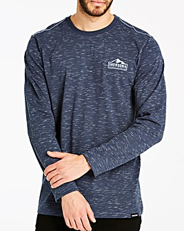 Snowdonia Long Sleeve Tee Long