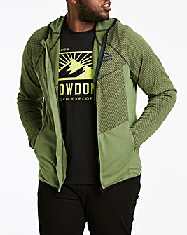 Snowdonia Mid Layer Fleece