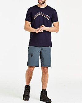 Snowdonia Lightweight Trekking Shorts