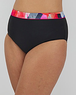 Sport Swim Bikini Brief
