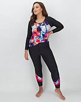 Sport Swim Legging