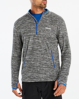Snowdonia Quarter Zip Fleece