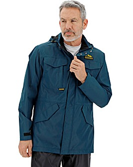 Snowdonia Waterproof Hiker Jacket