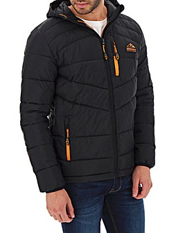 Snowdonia Thinsulate Packable Jacket