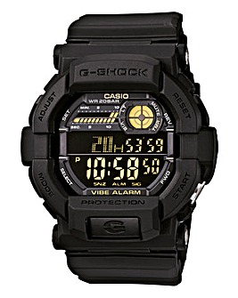 G Shock Watch Digital