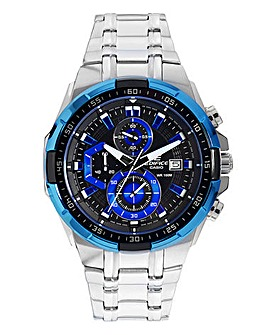 Edifice Gents Watch Blue