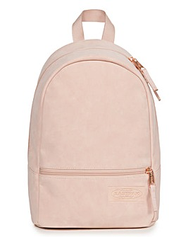 Eastpak Lucia M Backpack Pale Pink