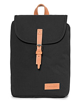 EastPak Casyl Backpack Super Black
