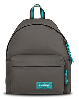 EastPak Padded Pak'r Blackout Grey