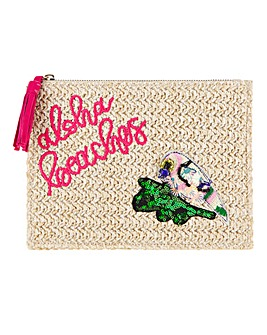 Aloha Beaches Parrot Clutch