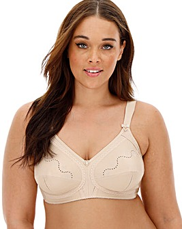 Triumph Doreen Cotton Non Wired Bra