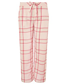 Monsoon Hailey Heart Check Trouser