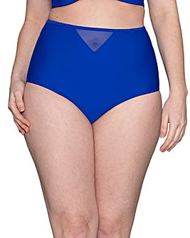 Curvy Kate Sheer Class High Waist Brief