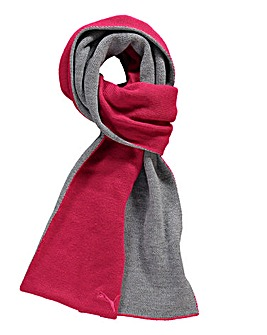 Girls Puma Scarf