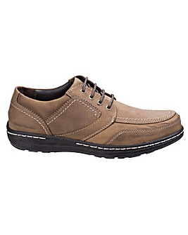 Hush Puppies Volley Victory Lace up Shoe