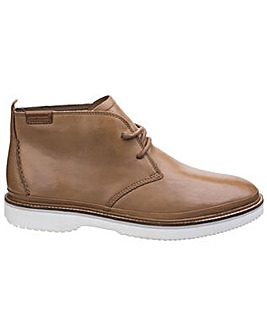 Hush Puppies Fredd Bernard Mens Boots