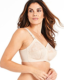 Triumph Doreen Non Wired Skintone Bra