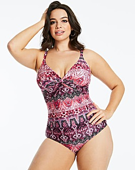 361b5de04ee Together Modern Aztec Swimsuit
