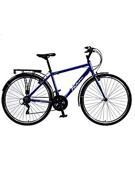 Falcon Quest Mens Hybrid 700c Bike