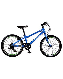 "Falcon Ace 20"" wheel lightweight junior bike"