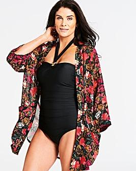 Joanna Hope Paradise Beach Kimono