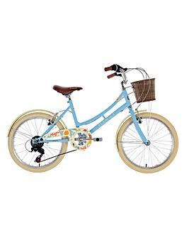 """Elswick Cherish Girls Classic 20""""wheel Bike"""