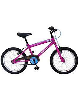 "Townsend Breeze Girls Mountain 18""wheel Bike"