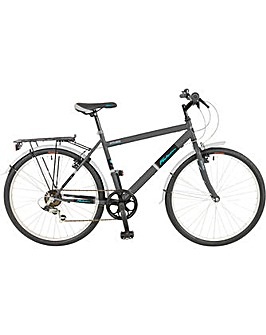 "Falcon Explorer Mens Hybrid 26""wheel Bike"