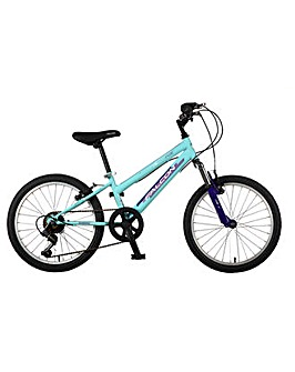 "Falcon Jade Girls Mountain 20""wheel Bike"
