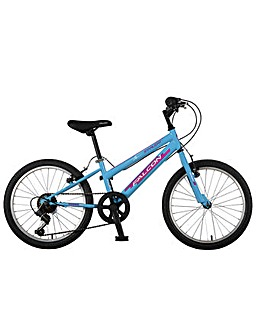 "Falcon Starlight Girls 20"" wheel bike"