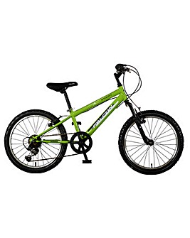 "Falcon Samurai Boys hardtail 20"" wheels"