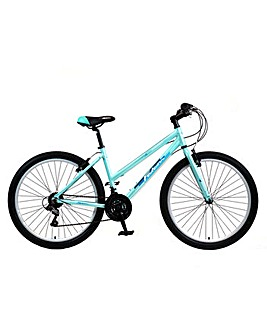"Falcon Paradox Womens Alloy Mountain 26""wheel Bike"