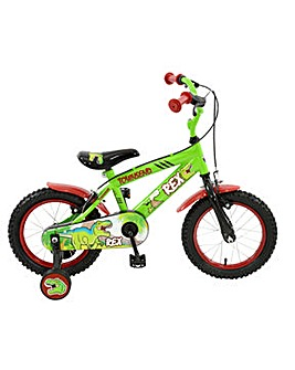 "Townsend Rex Boys Mountain 14""wheel Bike"