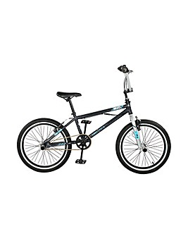 "Zombie Infest Unisex BMX 20""wheel Bike"