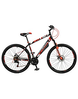 "Boss  Colt Mens Mountain 27.5""wheel Bike"