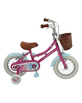 """Elswick Misty Girls Classic 12""""wheel Bike"""