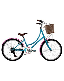 "Elswick Eternity Girls Classic 24""wheel Bike"