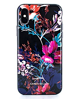 Karen Millen iPhone X Phone Case