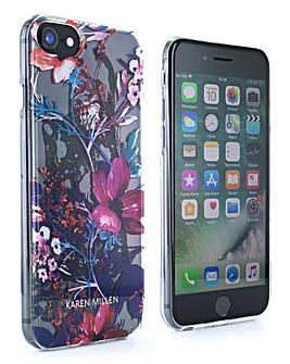 Karen Millen iPhone 6/6S/7/8 Phone Case